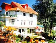 Alps Holiday Resort  In  Dalhousie